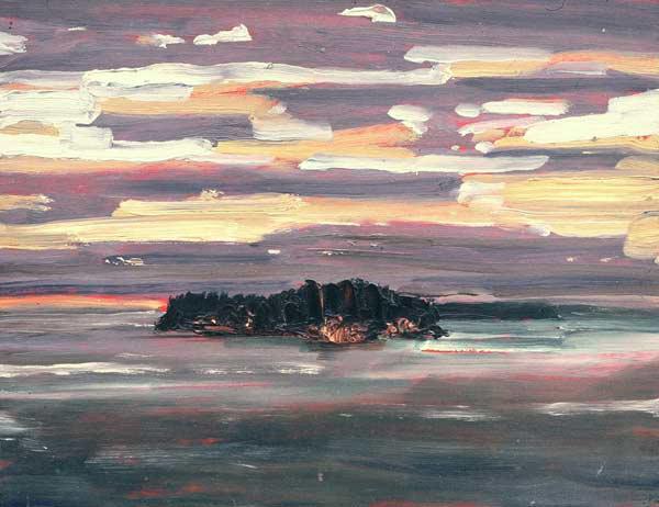 Savory-Island